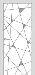 алюформ 5 AGS-белое з-341