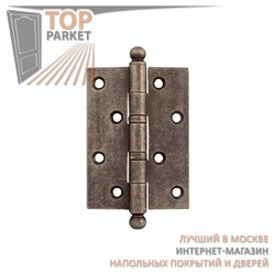 Петли дверные Melodia 522A Матовая бронза