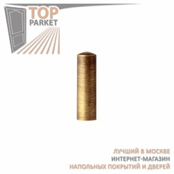 Колпачок для ввертных петель Melodia 820 Матовая бронза