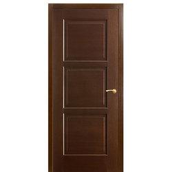 Межкомнатная дверь Оникс Квадро с объемной филенкой