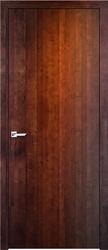 Межкомнатная дверь Итальянская легенда Hi-Tech Ольха ОЛ66 Коньяк