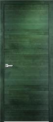 Межкомнатная дверь Итальянская легенда Hi-Tech Ольха ОЛ66 Малахит
