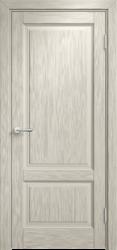 Межкомнатная дверь Мадера  Винтаж 13 Браш Ral 1013