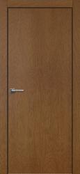 Межкомнатная дверь PG BASE 1 орех бордо