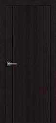 Межкомнатная дверь PG BASE 3 темный венге