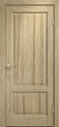 Межкомнатная дверь Мадера Винтаж 13 Браш Бежевый