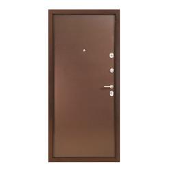 Металлическая дверь Бульдорс Steel-23