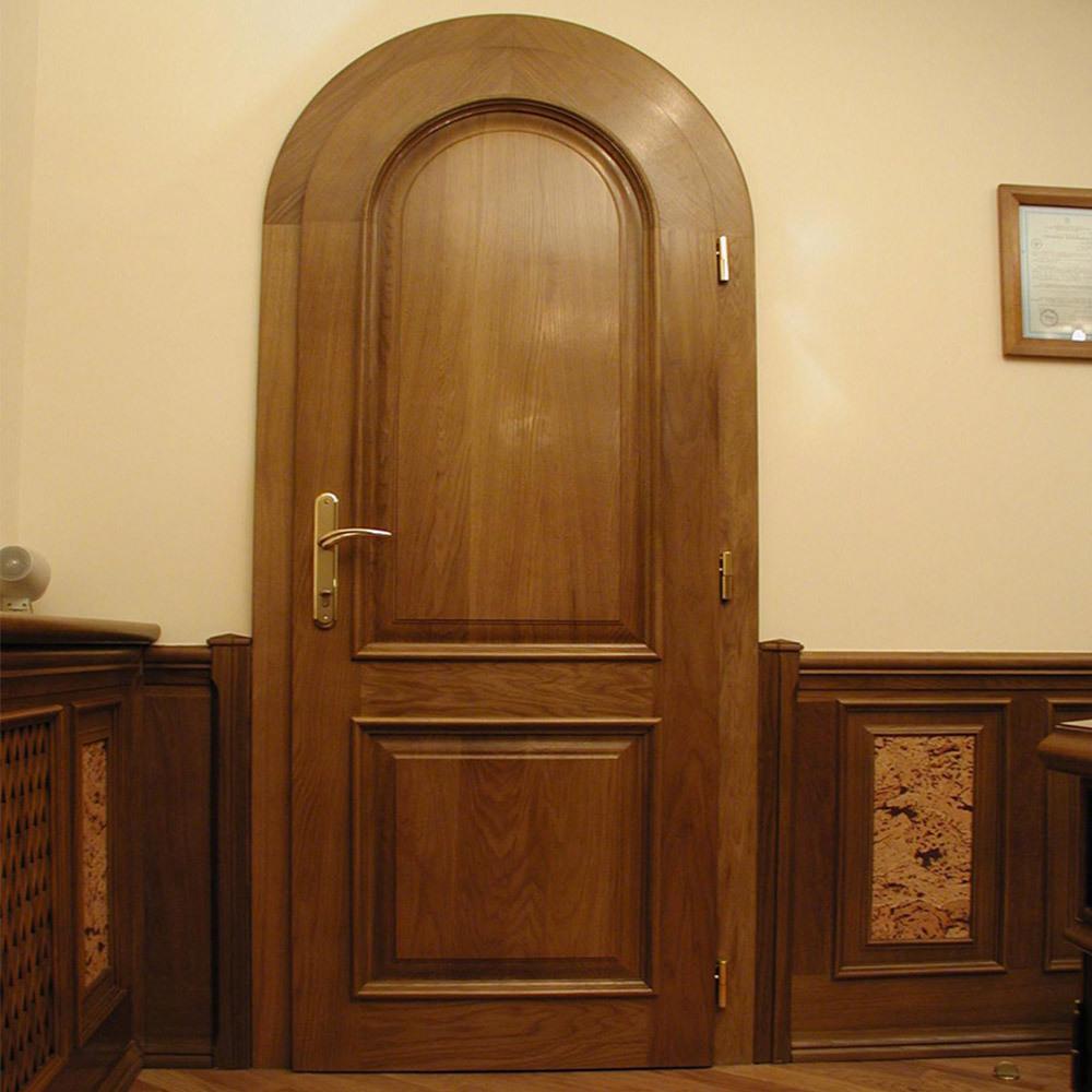 Своими руками арочные двери 99