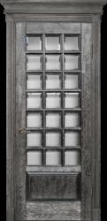 Межкомнатная дверь Альверо ДО  Диана, Седая ночь