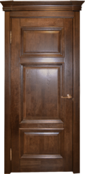 Межкомнатная дверь Альверо  Елизавета 4, Винтаж