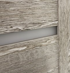 Межкомнатная дверь Оникс Тектон 5 акация