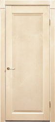 Межкомнатная дверь Альверо Вероника, Беленный дуб