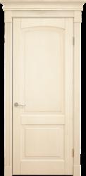 Межкомнатная дверь Альверо Виктория, Беленный дуб