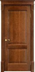 Межкомнатная дверь Итальянская легенда Ольха 6.2 Коньяк