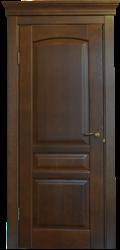 Межкомнатная дверь Альверо  Кристина, Дуб Янтарный