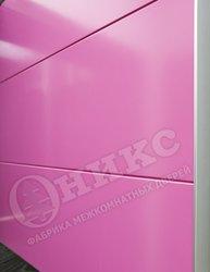 Межкомнатная дверь Оникс ЛАЙН ral 4003