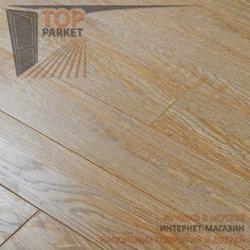 Ламинат Ecoflooring Brush Wood Дуб Песчанный 33 класс 12 мм (1215х128)