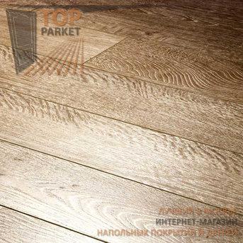 Ламинат Ecoflooring Brush Wood Дуб Седой 33 класс 12 мм (1215х128)
