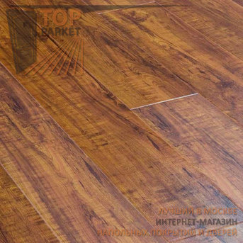Ламинат Ecoflooring Country Дуссие 33 класс 12 мм (1215х143)