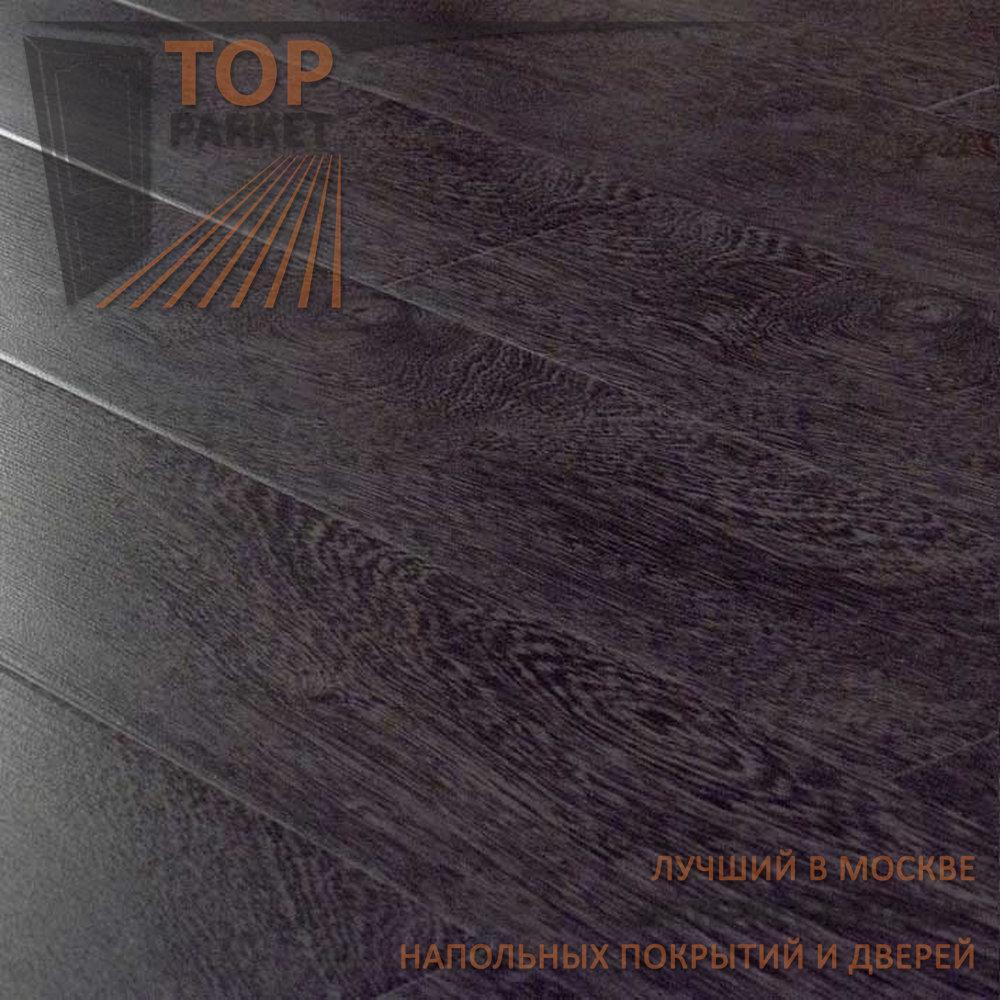 Ламинат Ecoflooring Country Лапачо Шоколад 33 класс 12 мм (1215х143)