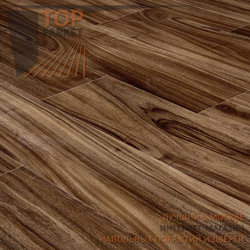 Ламинат Ecoflooring Country Орех Американский 33 класс 12 мм (1215х143)