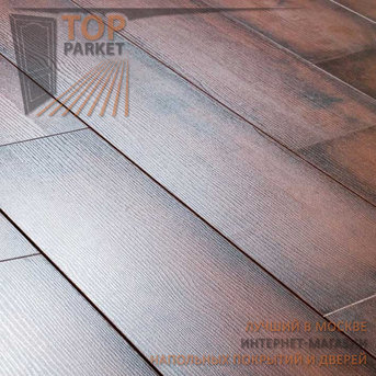 Ламинат Ecoflooring Country Падук 33 класс 12 мм (1215х143)