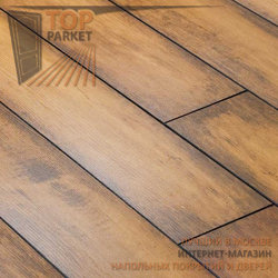 Ламинат Ecoflooring Country Виноградная Лоза 33 класс 12 мм (1215х143)
