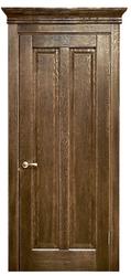 Межкомнатная дверь Альверо ДО Мария, Орех Черный