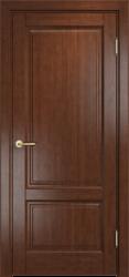 Межкомнатная дверь Мадера  Mix Ольха-83 бренди