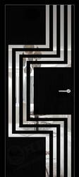 Межкомнатная дверь Оникс АРТ рисунок №2