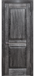 Межкомнатная дверь Альверо Афина, Седая ночь