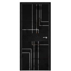 Межкомнатная дверь Оникс Соло 2