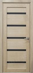 Межкомнатная дверь Оникс Тектон 5 капучино