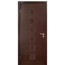 Межкомнатная дверь Оникс Вега с филенкой МДФ