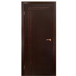 Межкомнатная дверь Оникс Вертикаль