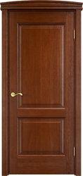 Дверь Д 13 Коньяк
