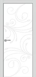 алюформ 5 AGS-белое з-337