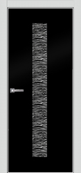 алюформ 5 AGS-чёрное п-256