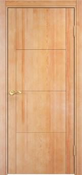 Дверь 77 Ш Орех 5%