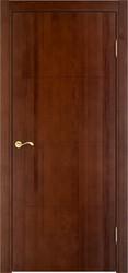 Дверь 77 Ш Орех 15%