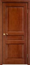 Дверь 5 Ш Коньяк