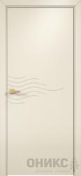 Дверь Концепт №10 эмаль слоновая кость