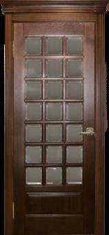 Дверь Альверо ДО Диана, Орех