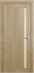 Межкомнатная дверь Прайм 1113 Дуб Золотистый