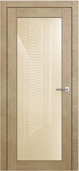 Межкомнатная дверь Прайм 1115 Дуб Золотистый