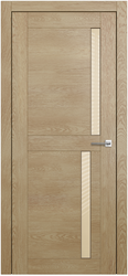 Дверь Прайм 1121 Дуб Золотистый