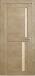 Межкомнатная дверь Прайм 1121 Дуб Золотистый