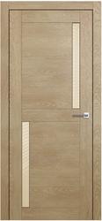 Межкомнатная дверь Прайм 1122 Дуб Золотистый