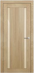 Межкомнатная дверь Прайм 1124 Дуб Золотистый