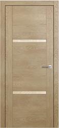 Межкомнатная дверь Прайм 2123 Дуб Золотистый